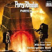 Perry Rhodan Neo 91: Wächter der Verborgenen Welt - Die Zukunft beginnt von vorn