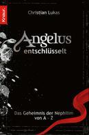 Christian Lukas: Angelus entschlüsselt