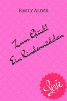 Emily Alder: Zum Glück! Ein Kindermädchen ★★★★