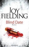 Joy Fielding: Blind Date ★★★★