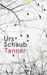 Tanner - Kriminalroman