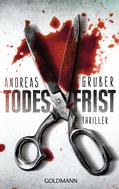 Andreas Gruber: Todesfrist ★★★★★