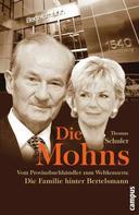 Thomas Schuler: Die Mohns ★★★