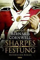 Bernard Cornwell: Sharpes Festung ★★★★★