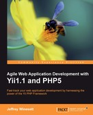 Jeffrey Winesett: Agile Web Application Development with Yii1.1 and PHP5
