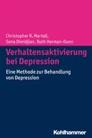 Christopher R. Martell: Verhaltensaktivierung bei Depression ★★★★★