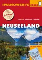 Roland Dusik: Neuseeland - Reiseführer von Iwanowski ★★★★