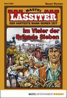 Jack Slade: Lassiter - Folge 2280 ★★★