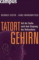 Werner Siefer: Tatort Gehirn ★★★★