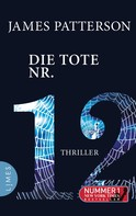 James Patterson: Die Tote Nr. 12 ★★★★
