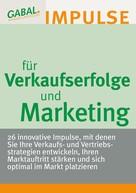 Hanspeter Reiter: Verkaufserfolge und Marketing