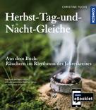 Christine Fuchs: KOSMOS eBooklet: Herbst-Tag-und-Nacht-Gleiche