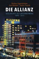 Barbara Eggenkämper: Die Allianz ★