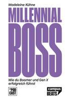 Madeleine Kühne: Millennial-Boss