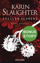 Stiller Schmerz - Bonus-Story zu »Bittere Wunden« - Short Thriller