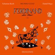 Ferdinand der Stier (Ungekürzt)