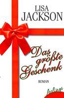 Lisa Jackson: Das größte Geschenk ★★★★