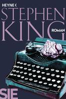 Stephen King: Sie ★★★★★