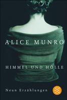 Alice Munro: Himmel und Hölle ★★★★★