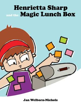 Henrietta Sharp and the Magic Lunch Box