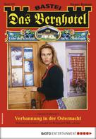 Verena Kufsteiner: Das Berghotel 162 - Heimatroman ★★★★★