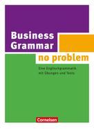 John Stevens: Business Grammar - no problem