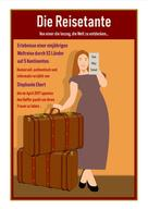 Stephanie Ebert: Die Reisetante ★★★★★