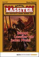 Jack Slade: Lassiter - Folge 2337 ★★★★★