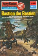Peter Terrid: Perry Rhodan 993: Bastion der Bestien ★★★★