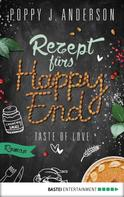 Poppy J. Anderson: Taste of Love - Rezept fürs Happy End ★★★★★