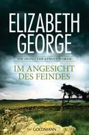 Elizabeth George: Im Angesicht des Feindes ★★★★