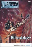 Adrian Doyle: Vampira - Folge 14 ★★★★