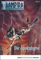 Vampira - Folge 14 - Die Apokalypse