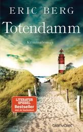 Totendamm - Kriminalroman