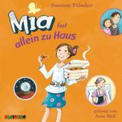 Mia fast allein zu Haus - Mia 7