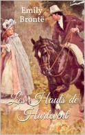 Emily Brontë: Les Hauts de Hurlevent (Wuthering Heights)