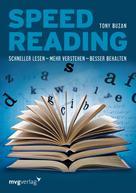 Tony Buzan: Speed Reading