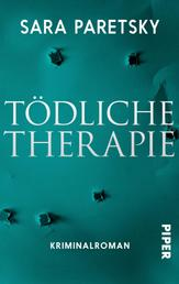 Tödliche Therapie - Kriminalroman