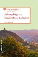 Sven von Loga: Siebengebirge und Drachenfelser Ländchen ★★★★★
