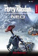 Perry Rhodan: Perry Rhodan Neo 175: Der Moloch ★★★★