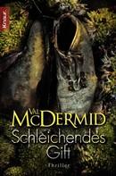 Val McDermid: Schleichendes Gift ★★★★