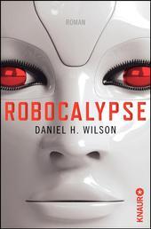 Robocalypse - Roman