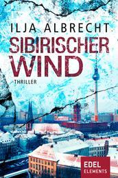Sibirischer Wind - Thriller
