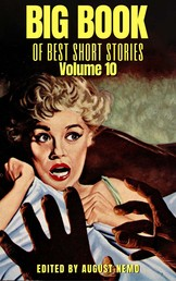Big Book of Best Short Stories - Volume 10
