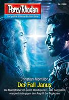 Christian Montillon: Perry Rhodan 2868: Der Fall Janus ★★★★