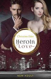 HeroInLove - Band 2 - Liebesroman