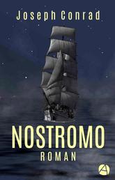 Nostromo - Roman