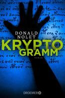 Donald Nolet: Kryptogramm ★★★