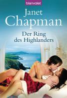 Janet Chapman: Der Ring des Highlanders ★★★★★