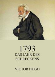 1793 - Das Jahr des Schreckens